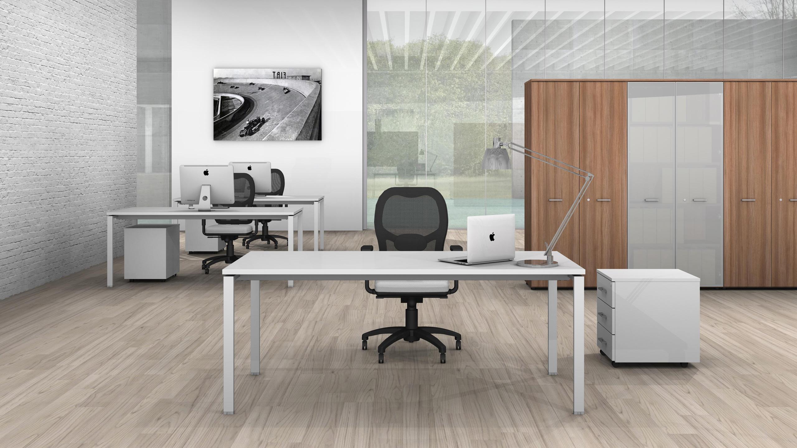 Mobili per ufficio viterbo fumu for Produzione mobili ufficio