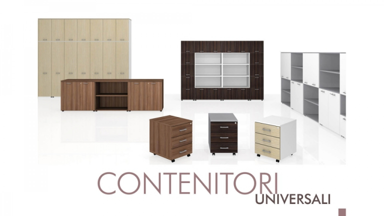 Arredamento Ufficio In Offerta - Mobili per Ufficio Viterbo